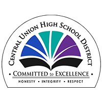 Central Union High School District Logo